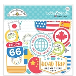 I Heart Travel Tags Odds & Ends