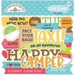 I Heart Travel Chit Chat Odds & Ends