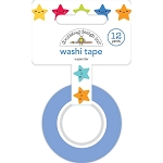 School Days Super Star Washi Tape