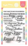 Holiday Hugs Stamp Set