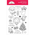 Christmas Magic Stamp Set