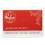 Persimmon Ink Pad