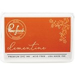 Clementine Ink Pad