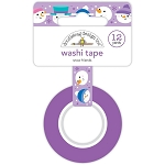 Winter Wonderland Snow Friends Washi Tape