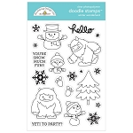 Winter Wonderland Stamp Set