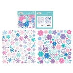 Winter Wonderland Snowflakes Odds & Ends Die Cuts