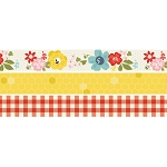 Summer Farmhouse Washi Tape