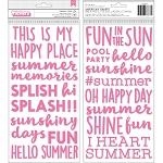 Sun & Fun Sunshine Thickers