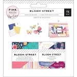 Bloom Street Mini Swatch Book