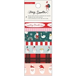 Hey Santa Washi Tape