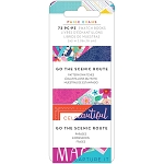 Go The Scenic Route 2x2 Swatch Book