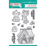 Not a Creature Was Stirring Stamp Set