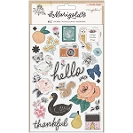 Marigold Sticker Book