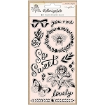 Marigold Stamp Set