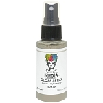 Gloss Spray Sand