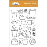 Pumpkin Spice Stamp Set