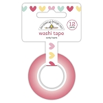 Made With Love Candy Hearts Washi Tape