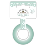 Made With Love Paper Lace Washi Tape
