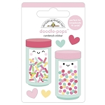 Made With Love Sprinkle Shoppe Doodle Pops