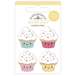 Made With Love Baby Cakes Doodle Pops