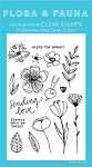 Summer Snail Stamp Set