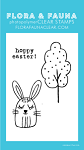 Mini Spring Bunny Stamp Set