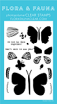 Build a Butterfly Stamp Set