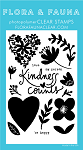 Kindness Counts Stamp Set