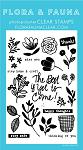 The Best is Yet to Come Stamp Set