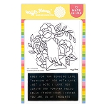 Love Letter Stamp Set