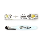2 in 1 Precision Glue Pen