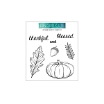 Autumn Harvest Stamp Set