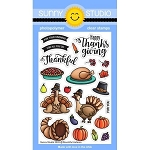 Bountiful Autumn Stamp Set