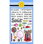 Candy Shoppe Stamp Set