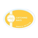 Catching Rays Ink Pad