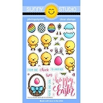 Chickie Baby Stamp Set