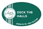 Deck the Halls Ink Pad