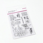 Life is Beautiful Stamp Set