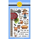 Farm Fresh Stamp Set
