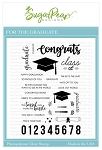 For The Graduate Stamp Set