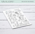 Meadow Bunnies Stamp Set