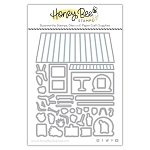 Coffee Shop House Builder Add-On Honey Cuts