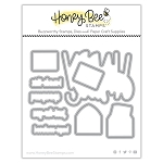 Hugs Enclosed Honey Cuts