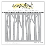 Birch A2 Cover Plate - Base Honey Cuts
