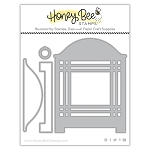 Lantern Builder A2 Honey Cuts