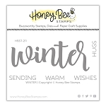 Winter Stamp Set