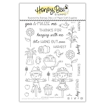Let's Hang Out Stamp Set