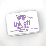 Ink Off Stamp Cleaner