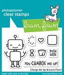 Charge Me Up Stamp Set