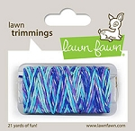 Mermaid's Lagoon Sparkle Cord